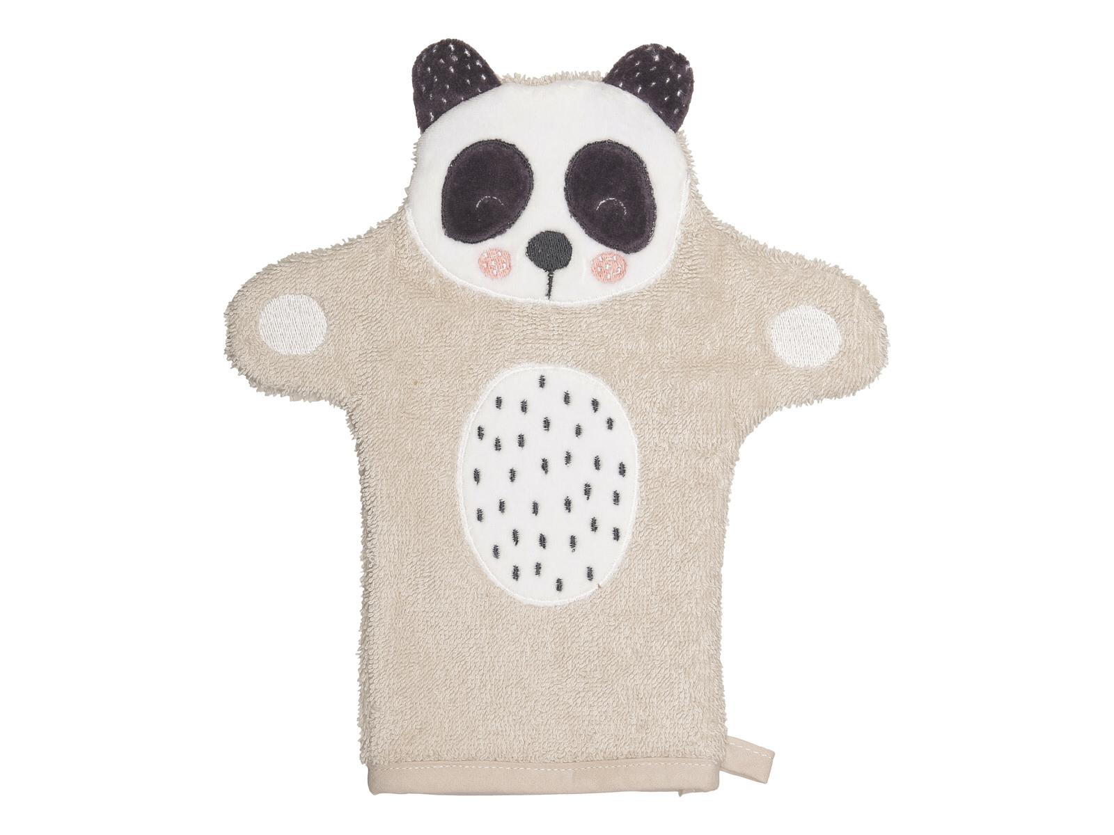 penny panda wash glove2